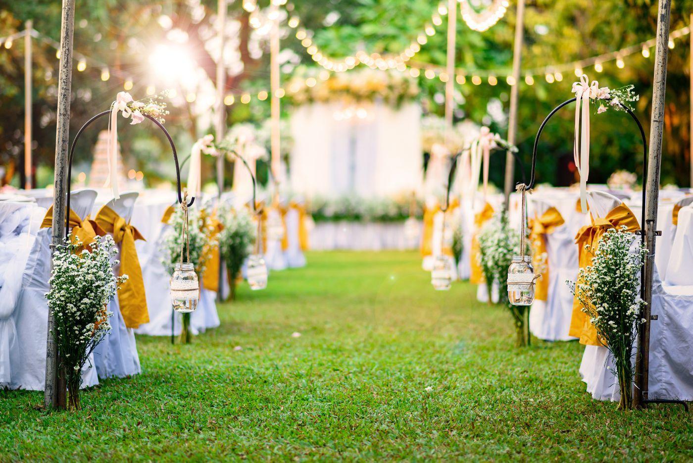 Our Perfect Wedding Insurance Australia | Outdoor wedding ...