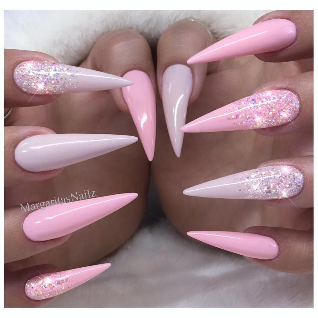 Pin von Brittany Brewer auf Nail design | Pinterest | Nageldesign ...