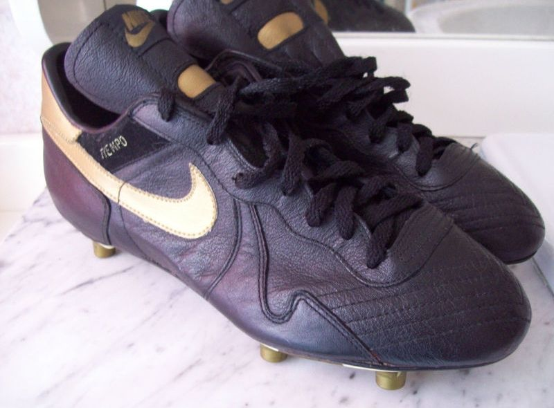 Nike football boots, Soccer boots