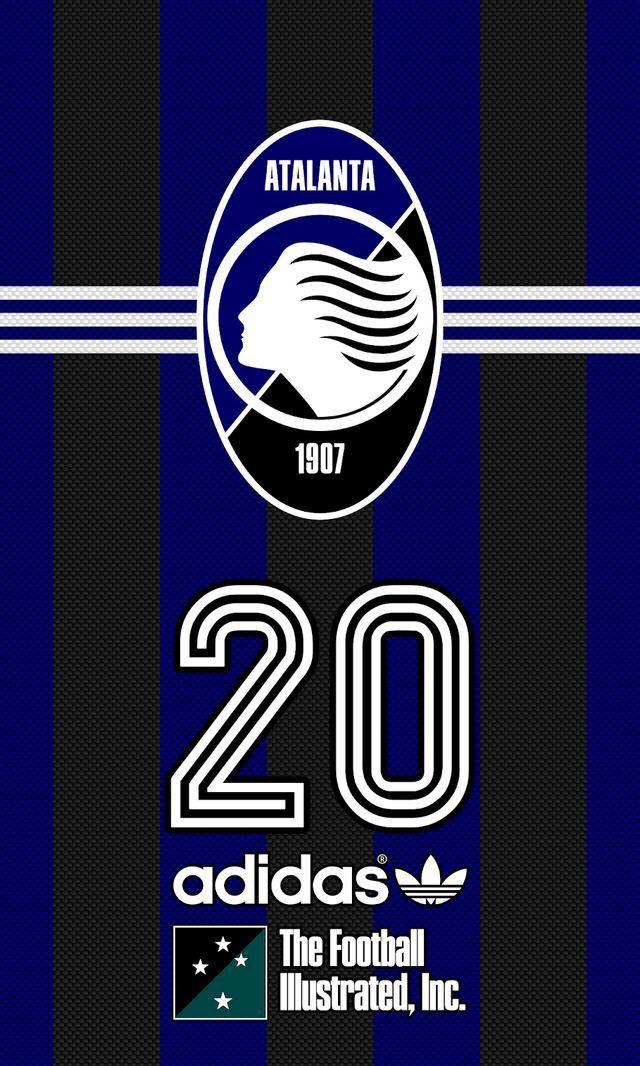 Atalanta of Italy wallpaper.   Atalanta bc, Football italy ...