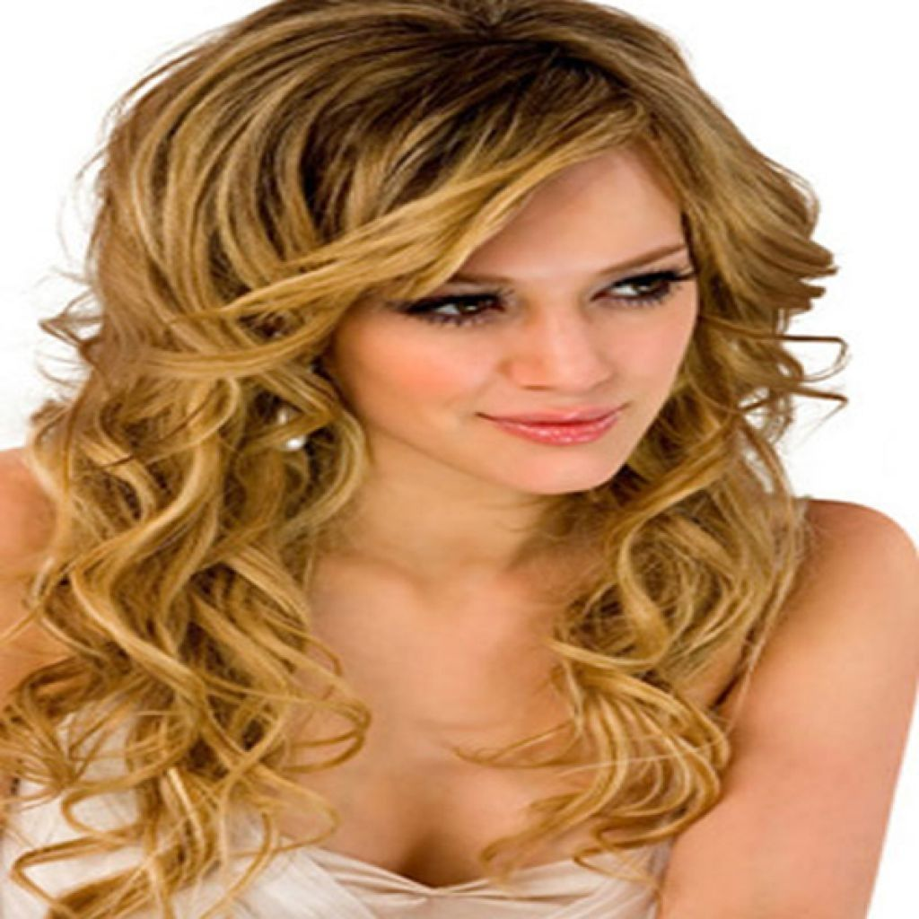 haircut styles for semi long hair Archives - Glamour Women ...