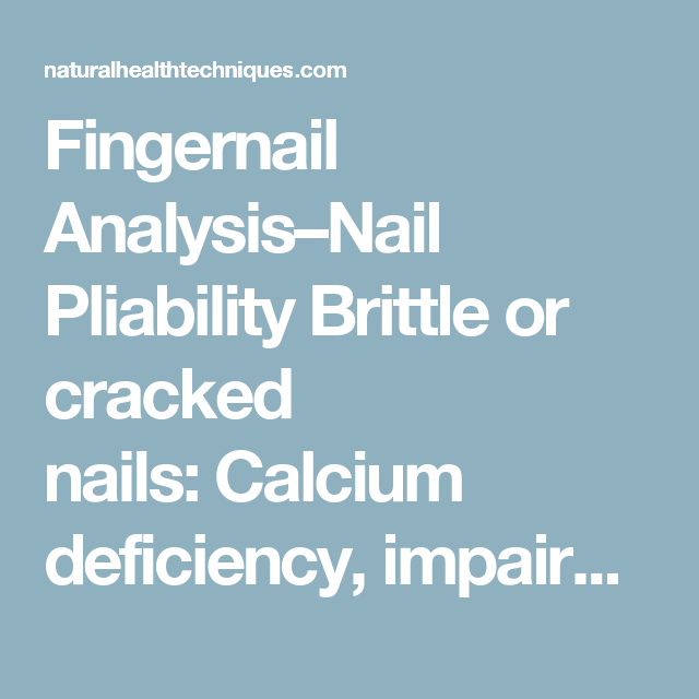 Foot Fungus Treatment, Cracked Nails