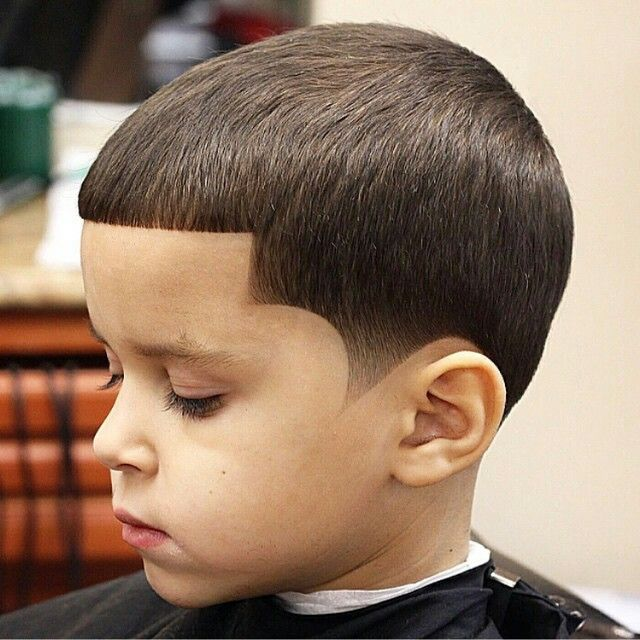 Disenos de cortes de pelo para ninos