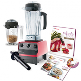 Vitamix Total Nutrition Center Healthy Lifestyle Vitamix 5200 Vitamix Blender Vitamix