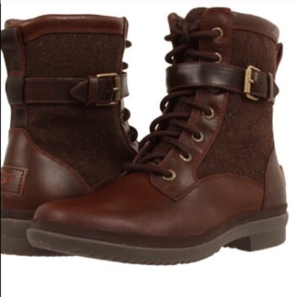 Brand new authentic UGG boots New in box UGG Shoes Winter & Rain Boots