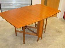 Danish Teak Ebay Teak Danish Chair Furniture