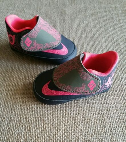 Nike KD VIII Kevin Durant Girls Baby