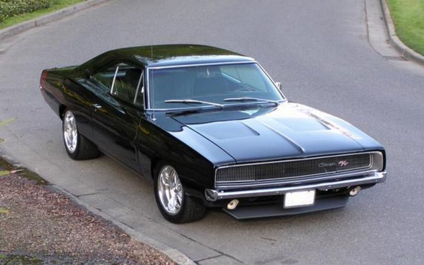 1968 Dodge Charger Cool American Cars Pinterest 1968