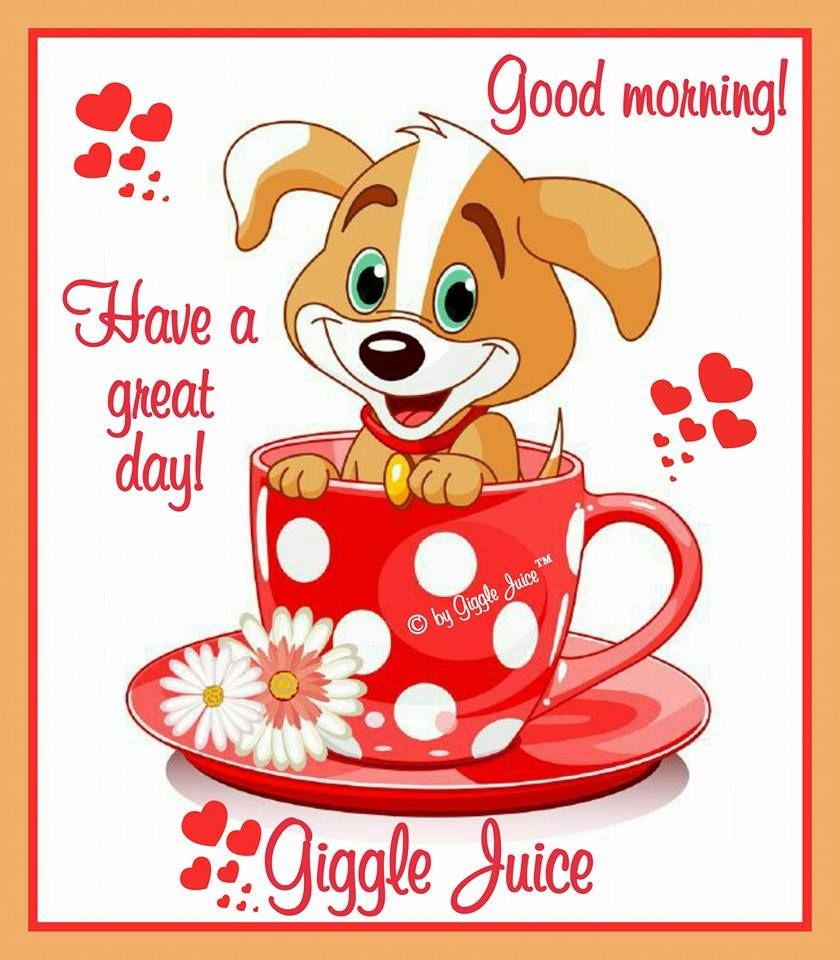 Good Morning! Happy Wednesday, Hugs And Love To Ya!