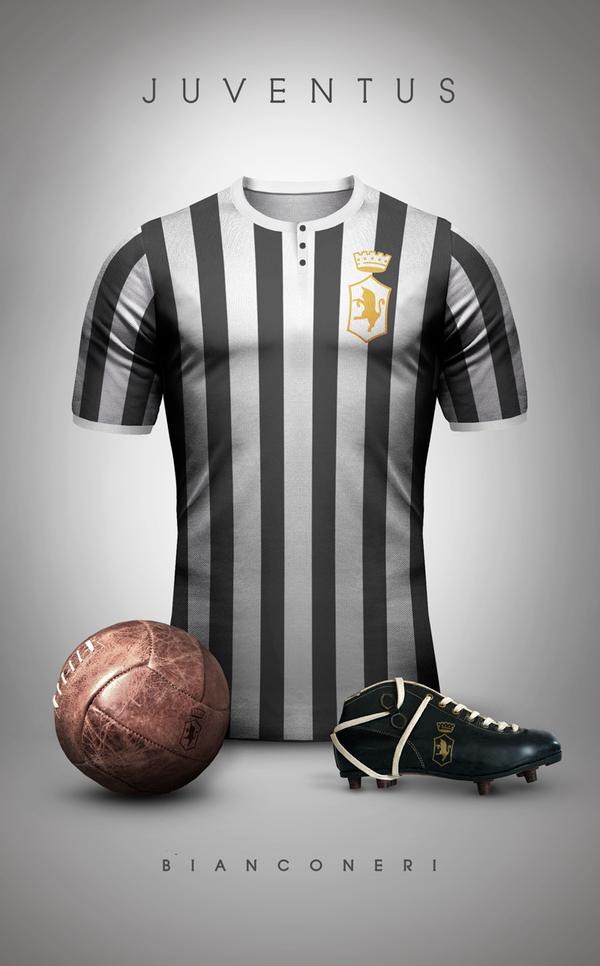 camisetas de futbol Juventus deportivas