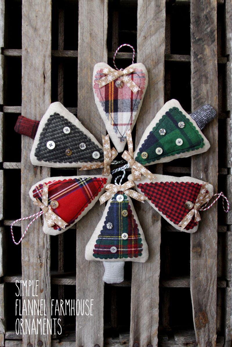 fattoria-ornamenti semplice-flanella-