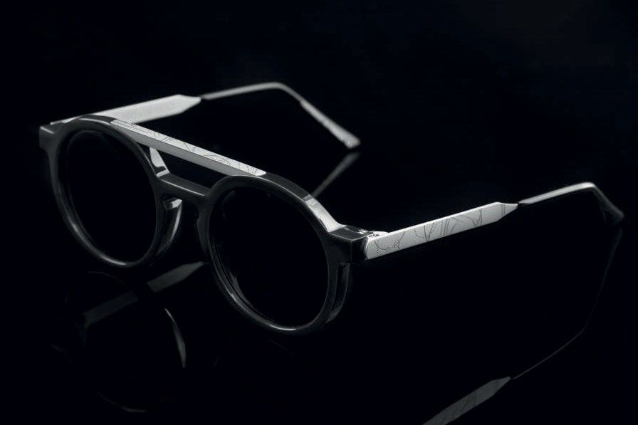 Thierry Lasry x Dr Woo Limited Edition | Accessories & products I ...