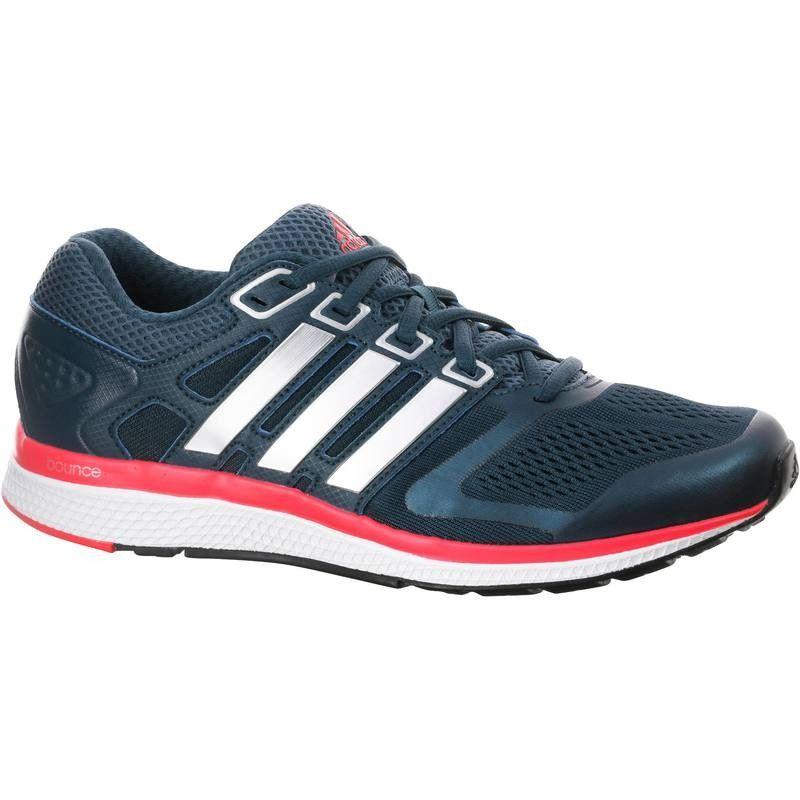 zapatillas de running de mujer adidas