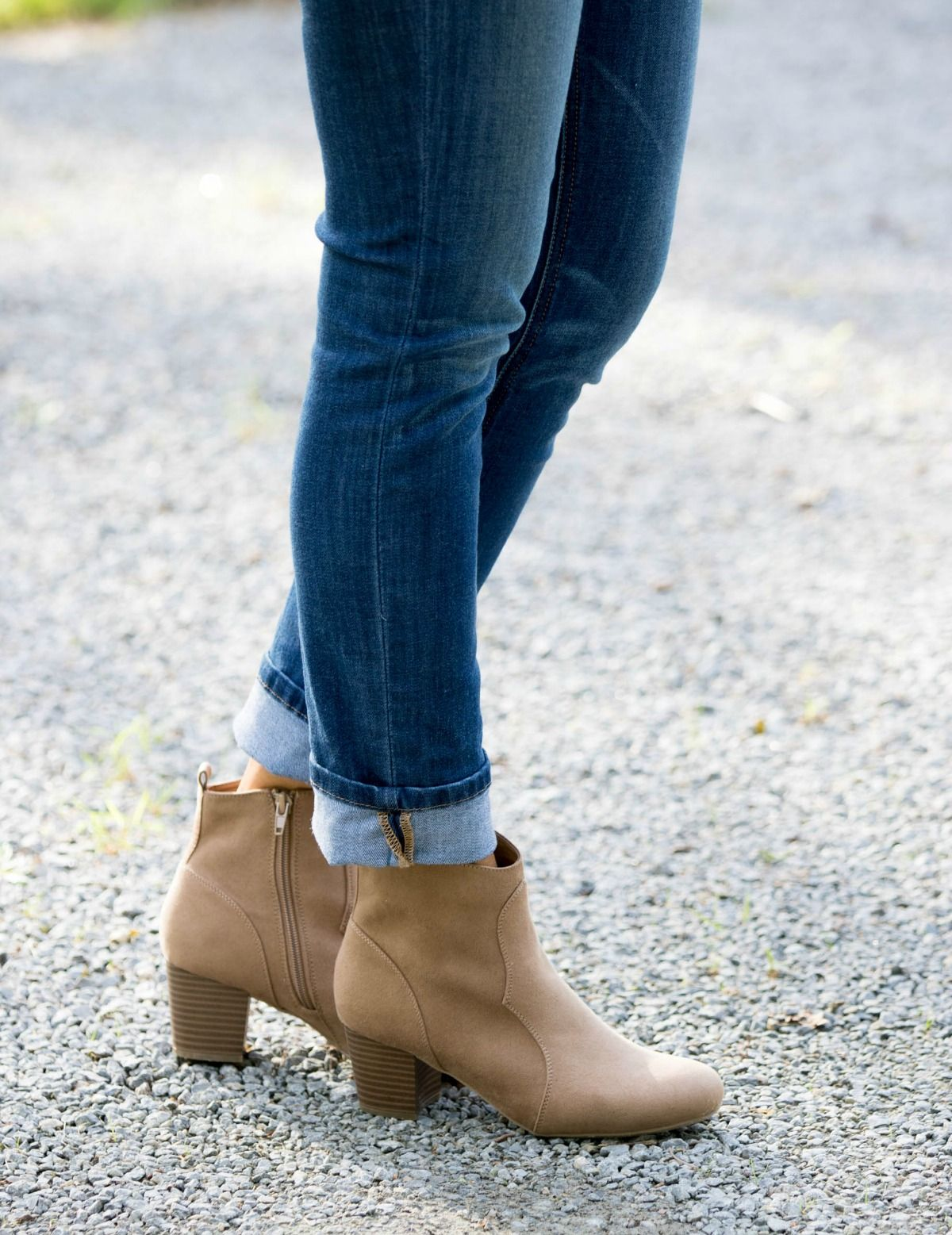 c4bbba0439ff96 Ankle Boots from Payless