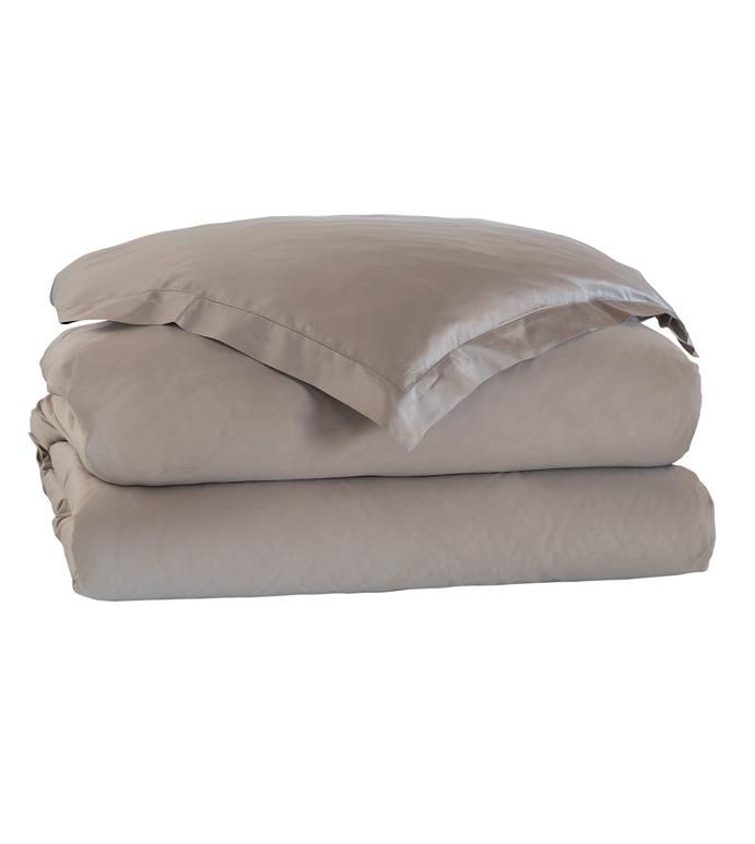 Red Barrel Studio® Deluca Embellished 3 Piece 100% Cotton ... |Deluca Comforter Set