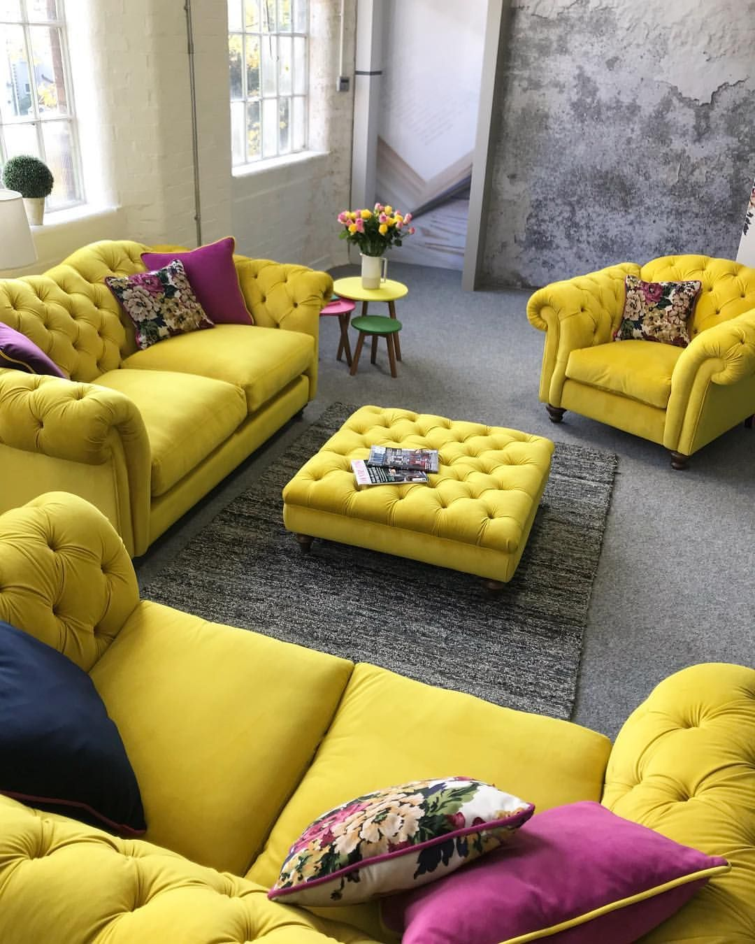 Joules Sofas Colourful Living Room Decor Home Decor Living Room Decor