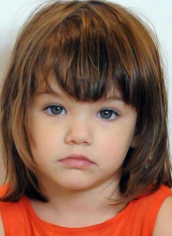 Little Girl Haircuts For Thick Hair : little, haircuts, thick, Little, Haircuts, Thick, Curly, Style, Girls, Haircuts,, Toddler, Haircut