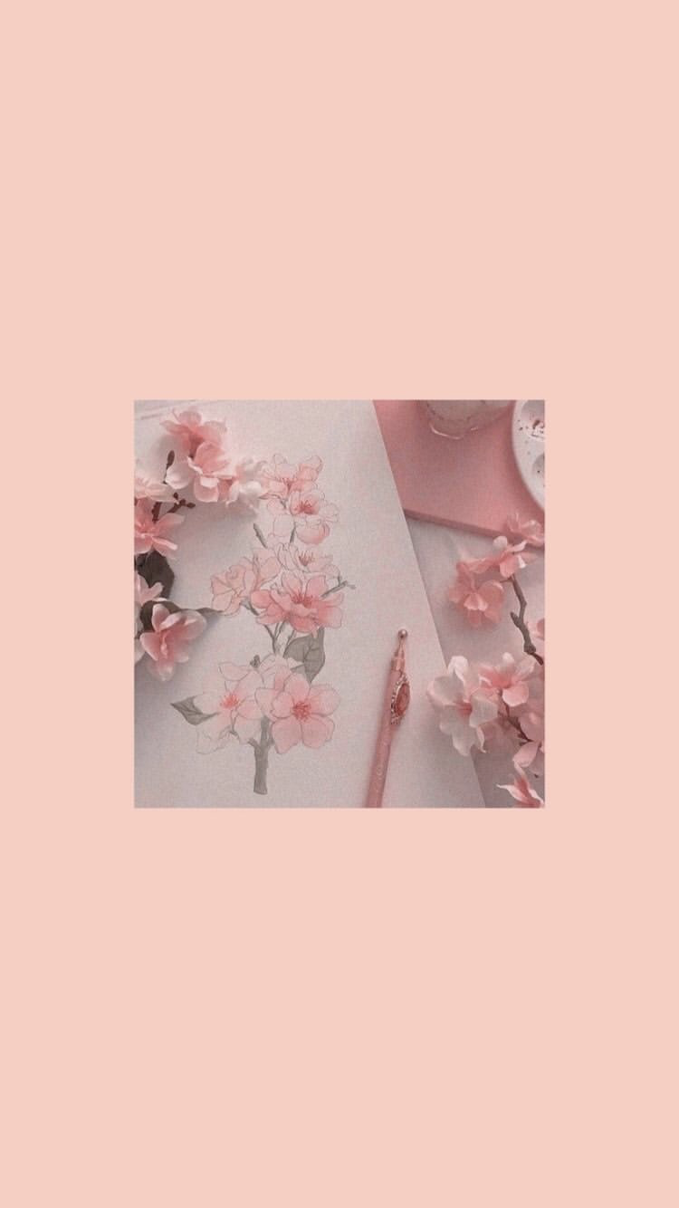 This is shi's blog on kawaii culture and all things adorable, cute, girly, sweet and, of course, pink from all over the world and the interwebs. Pin by Ashley Sandoval on Wallpaper   Aesthetic iphone ...
