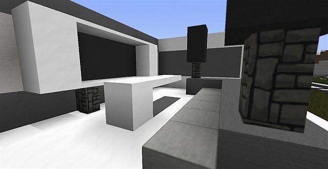 Stilvolle Minecraft Wohnzimmer Ideen Moderne Wohnzimmer Ideen