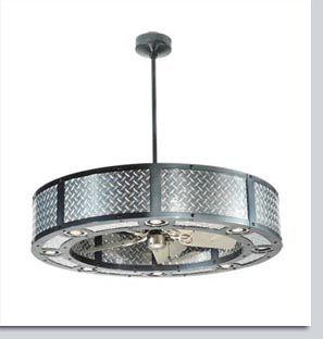 Diamond turbine ceiling fan chandelier for our home pinterest diamond turbine ceiling fan chandelier aloadofball Choice Image