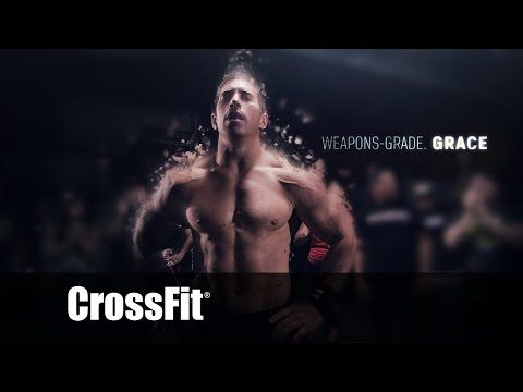 ▶ Weapons-Grade: Grace with Dan Bailey - YouTube