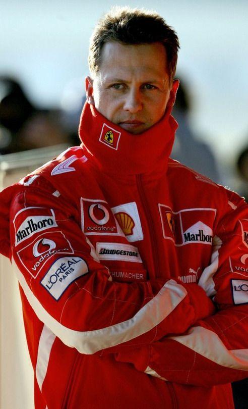 Michael Schumacher In 2020 Michael Schumacher Schumacher