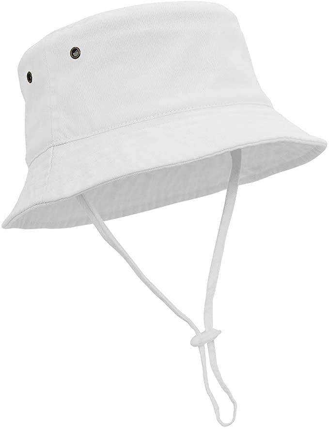 12 Amazon Com Durio Bucket Hat Baby Sun Hat Summer Baby Girl Hats Toddler Hats For Boys Girls Wide Brim Toddler Baby Sun Hat Toddler Sun Hat Kids Bucket Hat