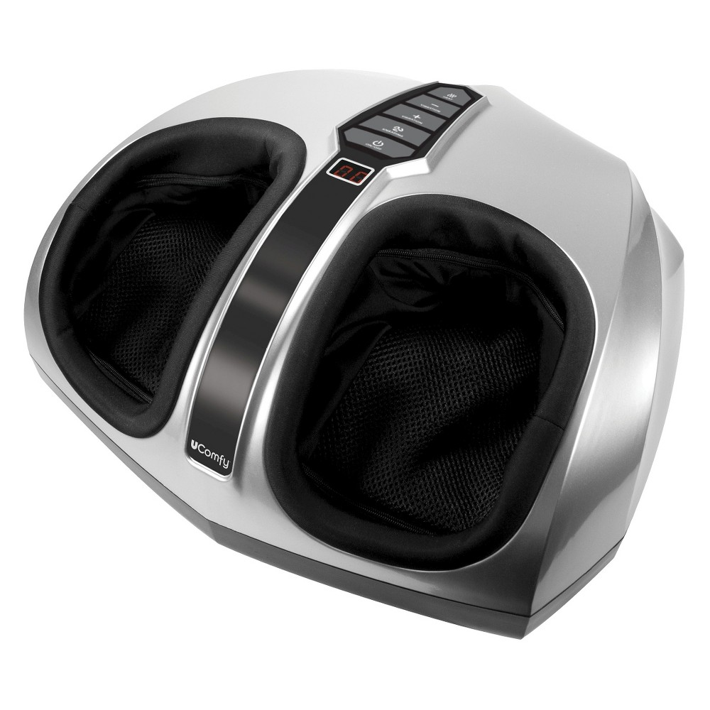 Emson Ucomfy Shiatzu Foot Massager,