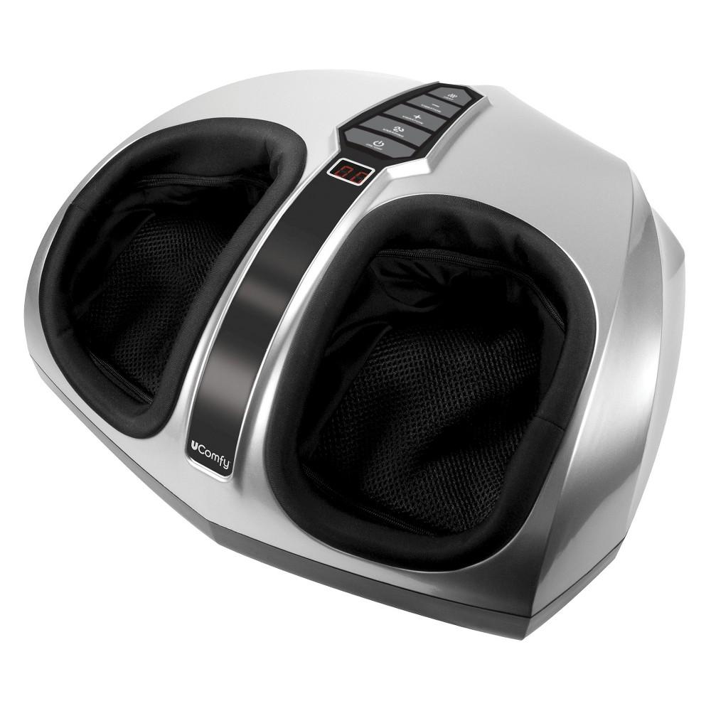 Emson Ucomfy Shiatzu Foot Massager,