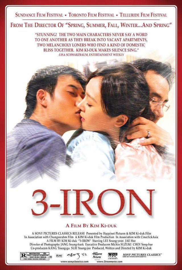3 Iron Kim Ki Duk With Images Foreign Film Film Telluride