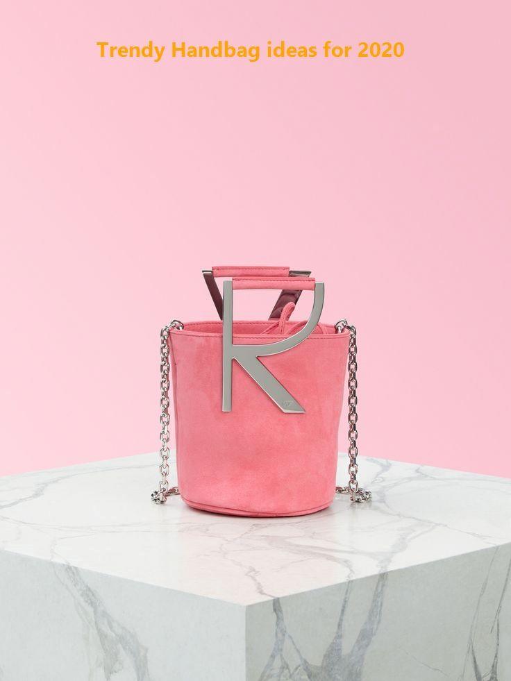 Stylish Trendy Handbags Ideas for 2020