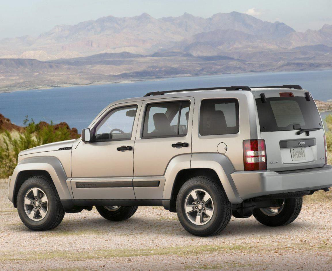 Cherokee Jeep concept Jeep concept