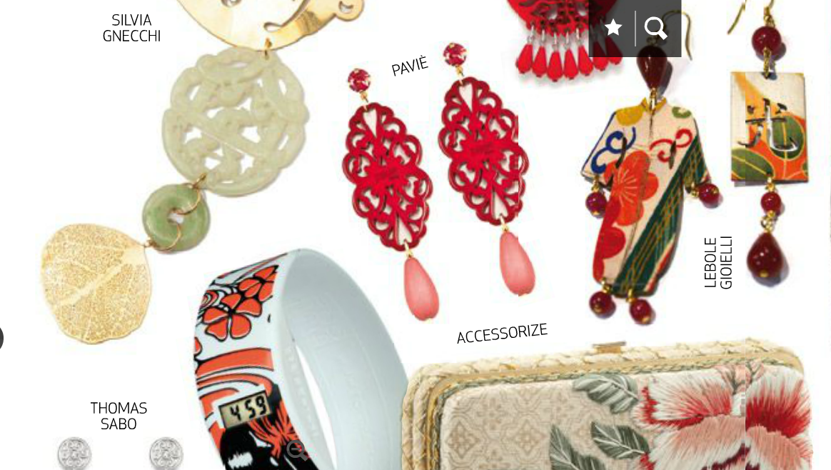 Daily Accessories n°1 - Marzo 2013