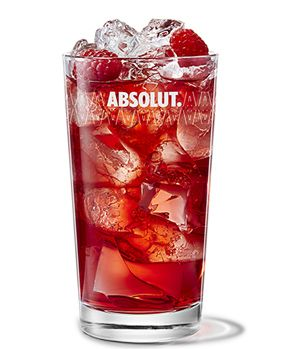 Absolut Raspberri Cranberry Juice With Images Cranberry
