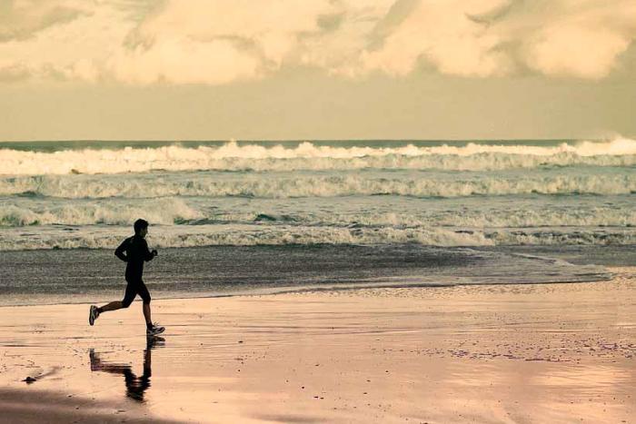 Il running come terapia