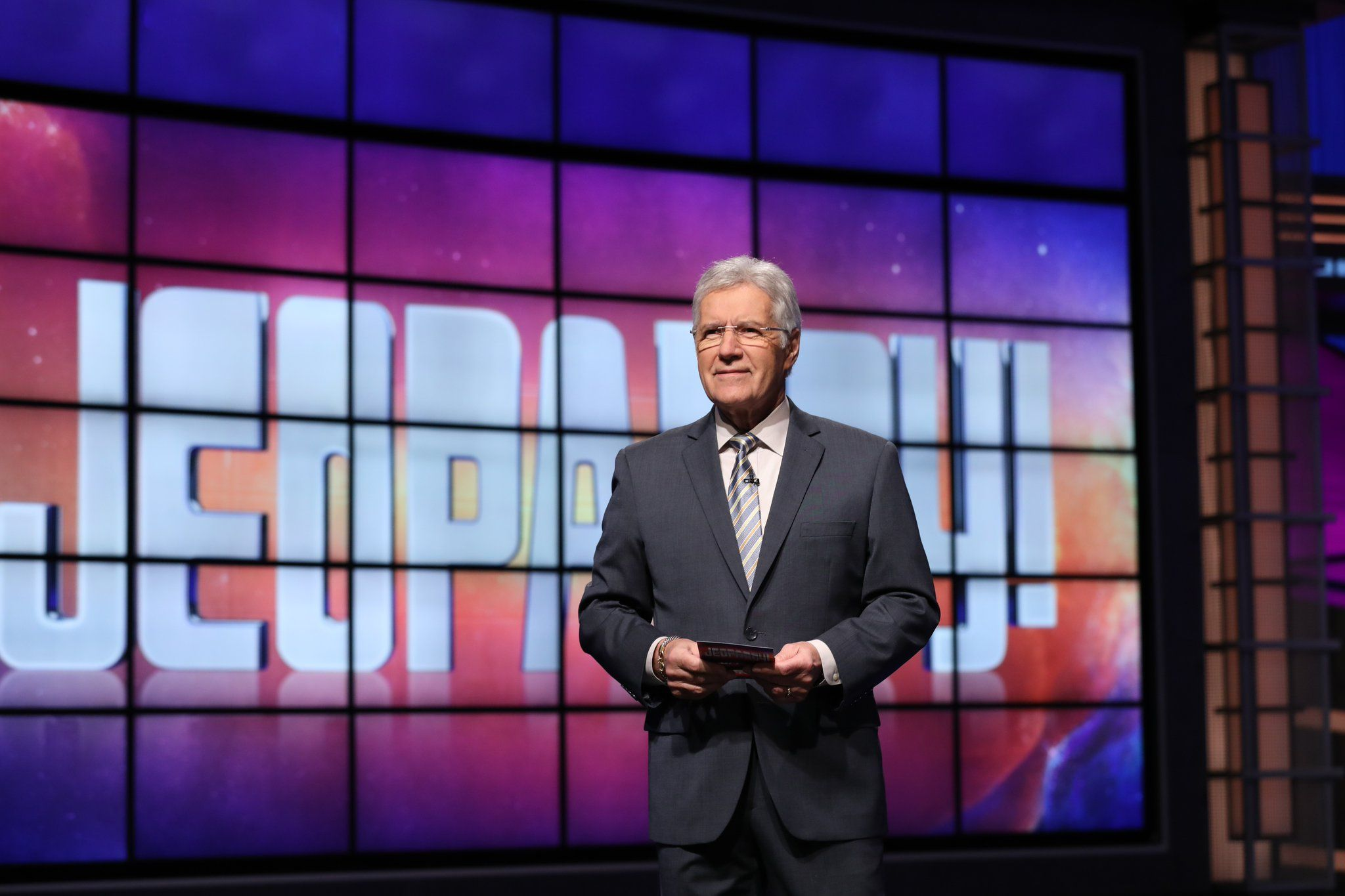 Jeopardy on Twitter   Tribute, Passed away, Game show