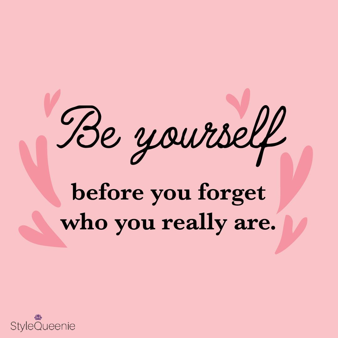 Be Yourself With Images Mother Quotes Comfort Quotes Cool Words