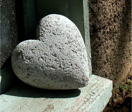 34++ Rock heart ideas