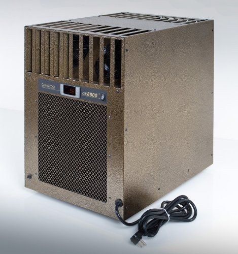 Cellarcool Cx8800 Wine Cellar Cooling Unit By Cellarcool