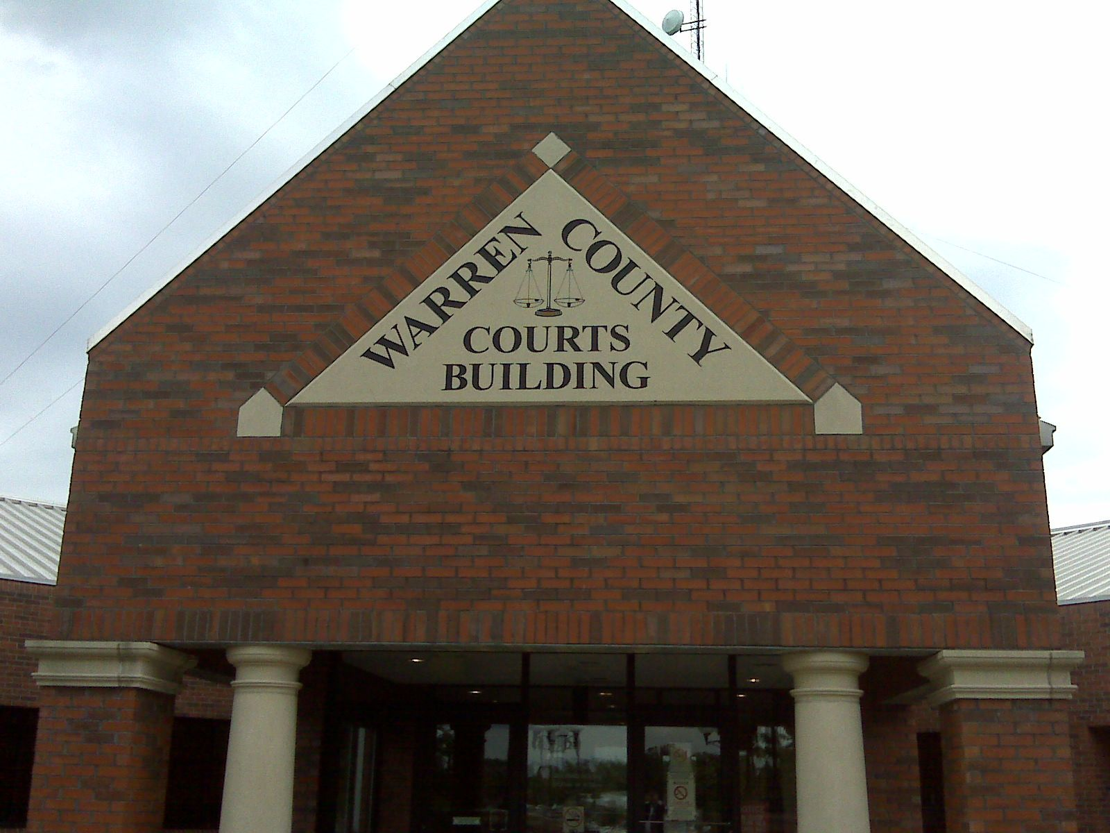 Warren County Common Pleas Court In Lebanon Ohio Www Lebanondui