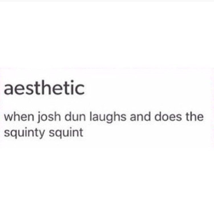 The True Definition Of Aesthetic