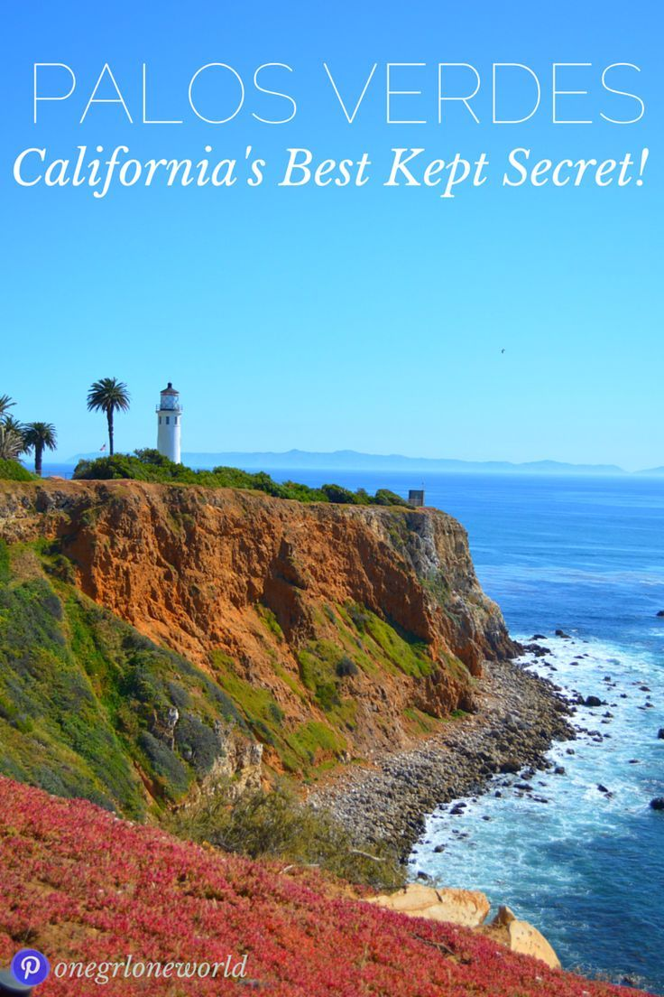 Palos Verdes is only 30 minutes from Los Angeles, and boasts one of the best coastlines California has to offer! Don't miss this!