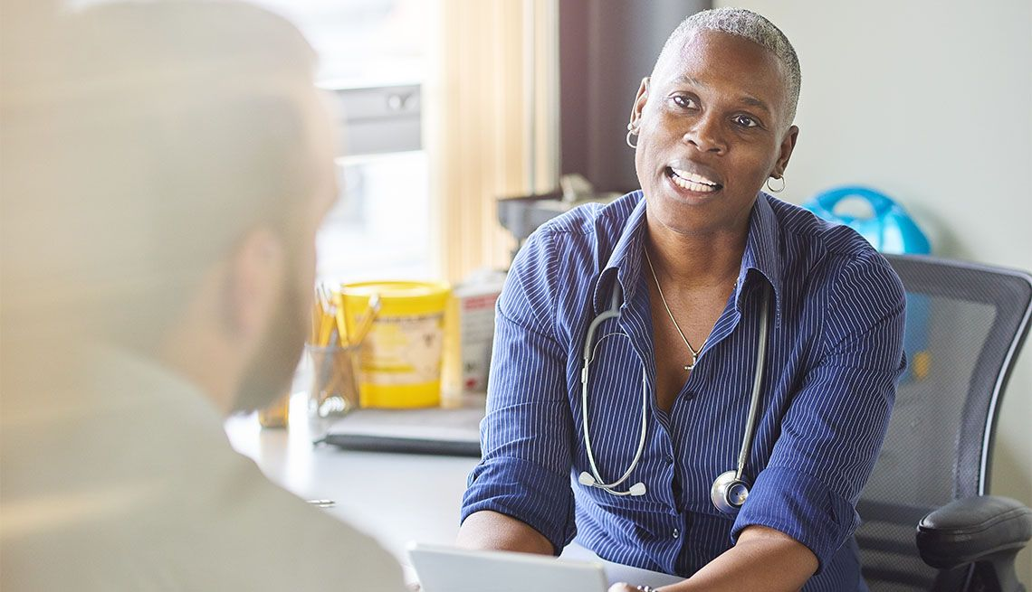 Availability of Primary Care Doctors Increases Life