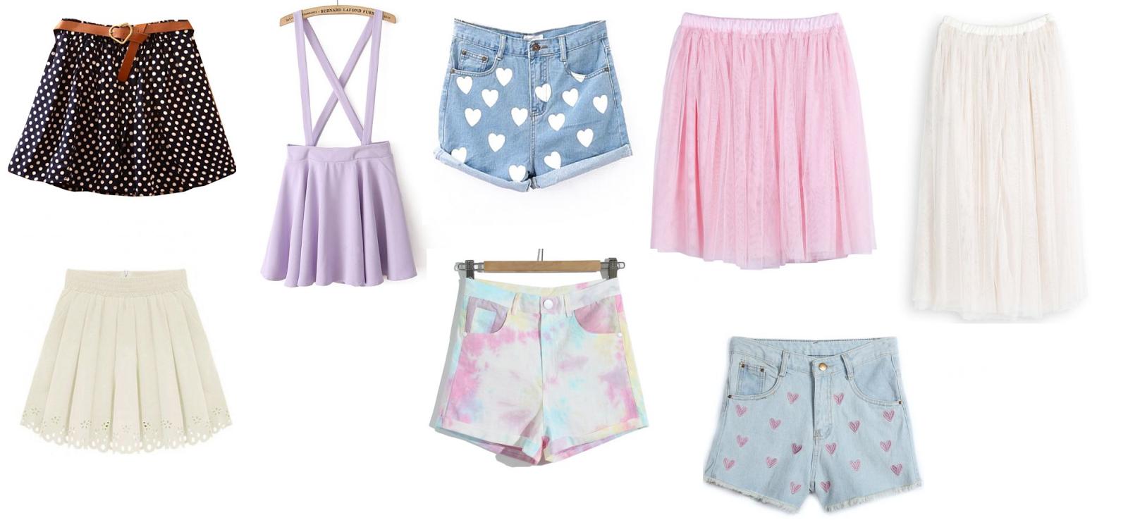 Cute Teens Clothes
