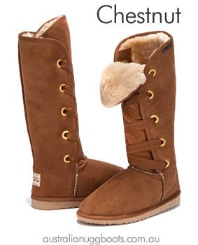 ugg boots and Australian sheepskin products - Tall Dance