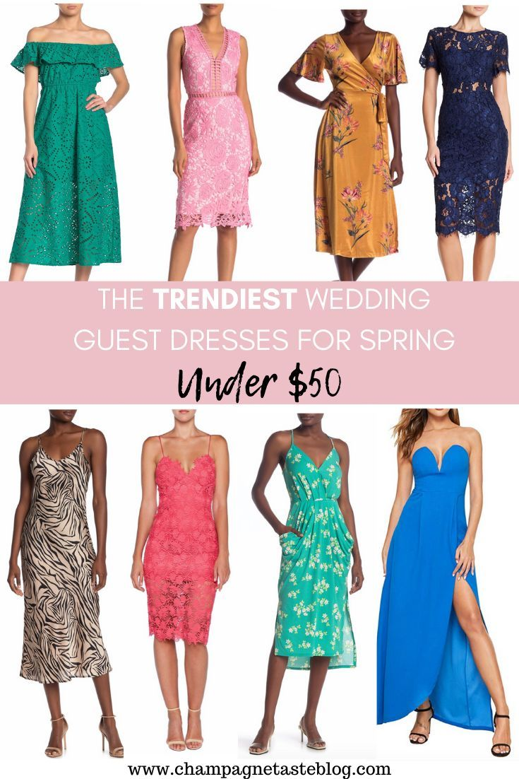 Affordable Wedding Guest Dresses For Spring Summer Champagne Savings Casual Wedding Guest Dresses Wedding Guest Dress Formal Wedding Guest Dress [ 1102 x 735 Pixel ]