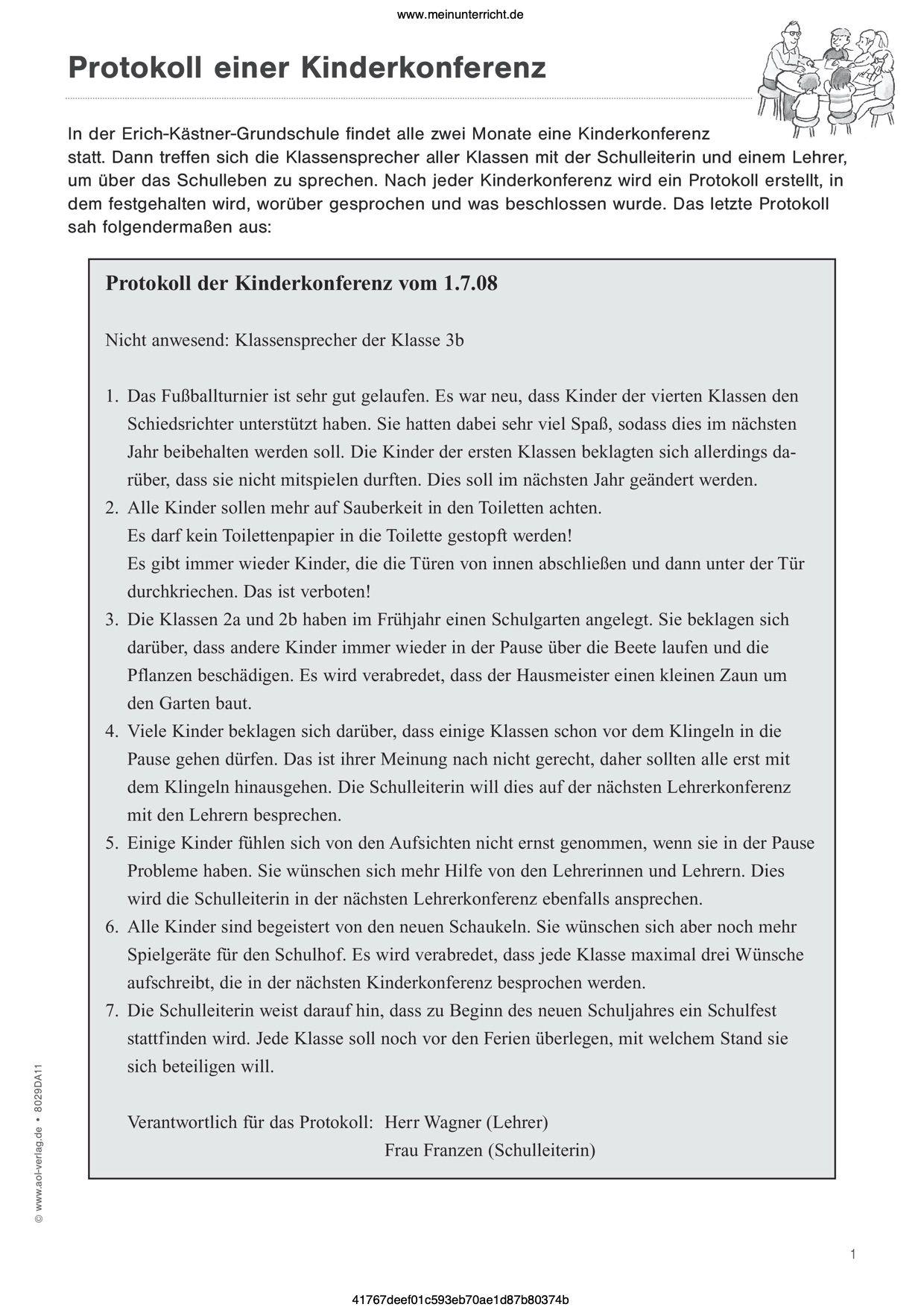 Sachtexte   Arbeitsblätter für Deutsch   meinUnterricht ...