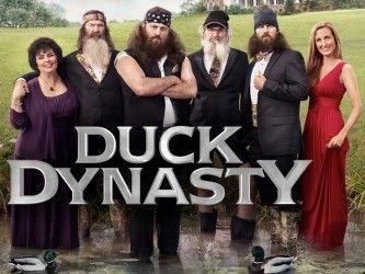 Tv Shows Duck Dynasty Tv Series 2012 2013 Sharetv Duck Dynasty Dynasty Tv Series Tv Shows