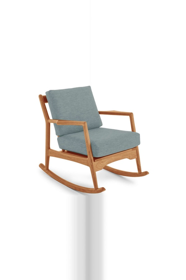 Stupendous Collins Rocking Chair In 2019 Rocking Chair Chair Rustic Cjindustries Chair Design For Home Cjindustriesco