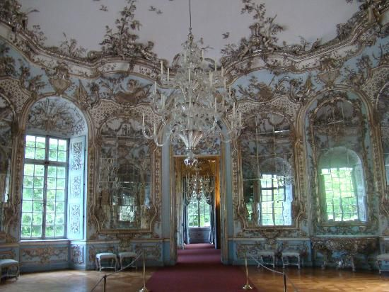The Munich Residence   Lovely place to visit - Munich Residence (Residenz Munchen)